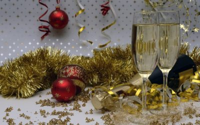New Year Survival Tips: How To See In 2017 Without Too Many Headaches
