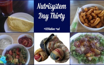 Nutrisystem Day Thirty