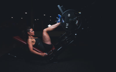 The Ultimate Guide To Finding The Motivation To Reach Your New Year Fitness Goals