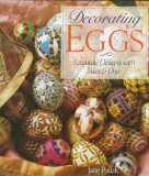 {Friday Finds} Pysanky ~ Ukranian Egg Decorating