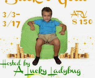 {Giveaway} Sack o' Gold ~ Comfy Sack Children's Sack valued at $150 (Mar 3 to 17/ Cont US)