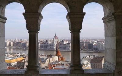 New Hotel Concepts in Budapest