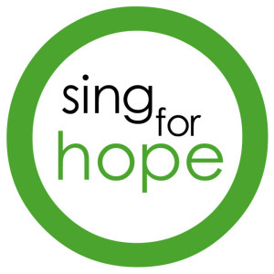 SingForHope.org ~ Making the Arts Accessible to Everyone
