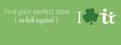 Find your perfect sitter and save 30%! (Ends Mar 31)