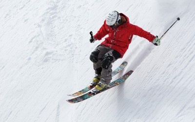 Factors to Look for in a Family Ski Resort Vacation Rental