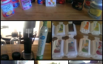 {Review} SodaStream Genesis