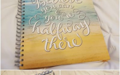 Tools4Wisdom Hard Cover Life Planners Review