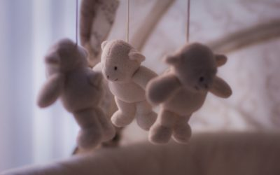 The Problems With Co-Sleeping