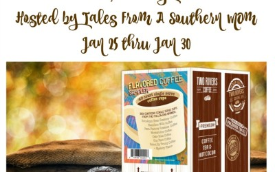 {Giveaway} Two Rivers Variety Pack Coffee ♥ Did you win? Ends December 25th. Open to Continental US residents ages 18+ only.