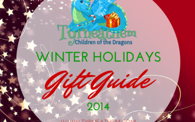It's time for the #GiftGuide! Click to see how we can help your #business this #holiday season!