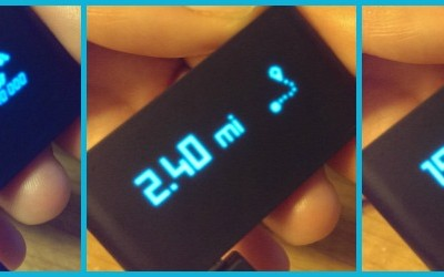 {Review} Withings Pulse O2 Activity and Sleep Tracker
