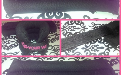 {Review} YourWeigh Wrist Weights